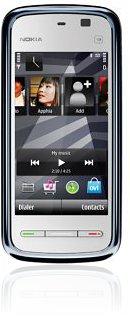 <i>Nokia</i> 5235