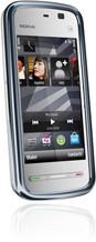 <i>Nokia</i> 5235 Comes With Music