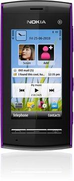 <i>Nokia</i> 5250