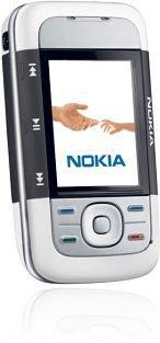 <i>Nokia</i> 5300 XpressMusic
