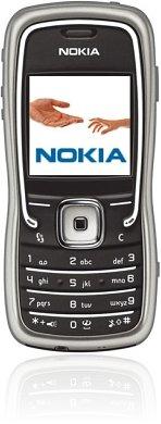 <i>Nokia</i> 5500 Sport Music Edition