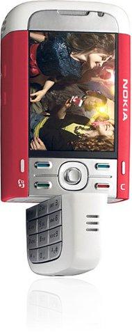 <i>Nokia</i> 5700 XpressMusic