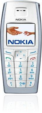 <i>Nokia</i> 6012