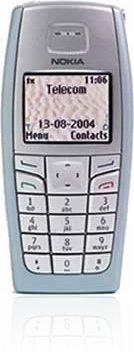 <i>Nokia</i> 6015