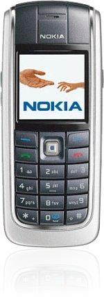 <i>Nokia</i> 6020