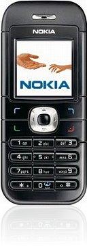 <i>Nokia</i> 6030