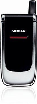<i>Nokia</i> 6060