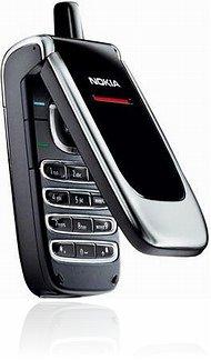 <i>Nokia</i> 6061