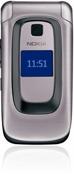 <i>Nokia</i> 6086