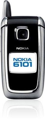 <i>Nokia</i> 6101