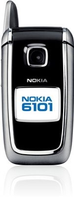<i>Nokia</i> 6102