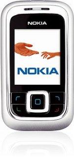 <i>Nokia</i> 6111