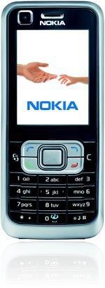 <i>Nokia</i> 6120 Classic