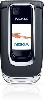 <i>Nokia</i> 6126