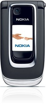 <i>Nokia</i> 6131 NFC