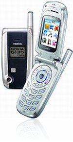 <i>Nokia</i> 6135