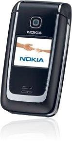 <i>Nokia</i> 6136
