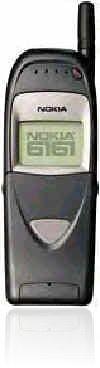 <i>Nokia</i> 6161