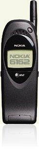 <i>Nokia</i> 6162