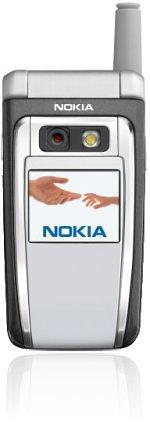 <i>Nokia</i> 6165