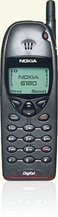 <i>Nokia</i> 6180