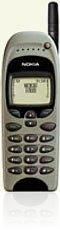 <i>Nokia</i> 6188