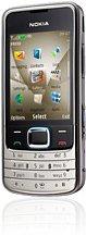 <i>Nokia</i> 6208 Classic