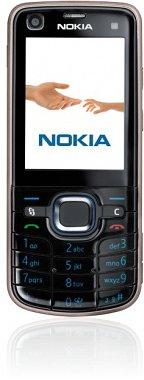 <i>Nokia</i> 6220 Classic