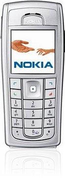 <i>Nokia</i> 6230i