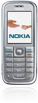 <i>Nokia</i> 6233
