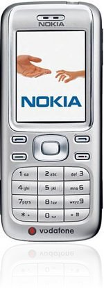 <i>Nokia</i> 6234