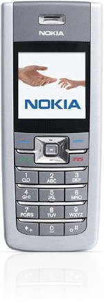 <i>Nokia</i> 6235