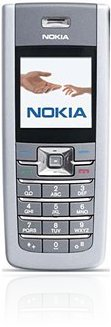 <i>Nokia</i> 6235i