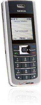 <i>Nokia</i> 6236i