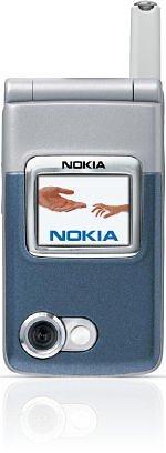 <i>Nokia</i> 6255