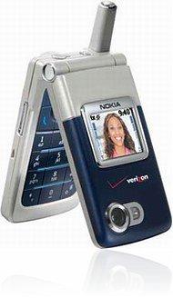 <i>Nokia</i> 6256i