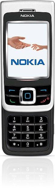 <i>Nokia</i> 6265