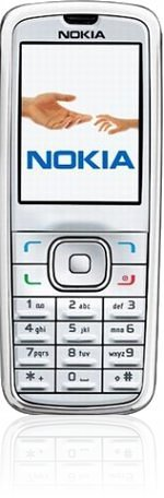 <i>Nokia</i> 6275