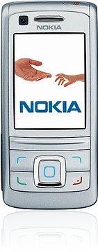 <i>Nokia</i> 6280