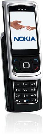 <i>Nokia</i> 6282