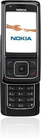 <i>Nokia</i> 6288