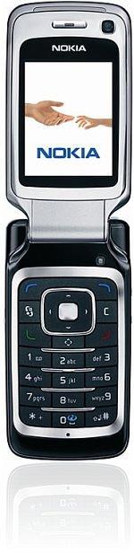 <i>Nokia</i> 6290