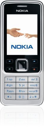 <i>Nokia</i> 6300