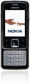<i>Nokia</i> 6300 Rainbow