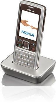 <i>Nokia</i> 6301