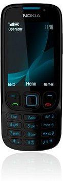 <i>Nokia</i> 6303i Сlassic