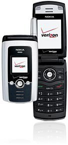 <i>Nokia</i> 6315i