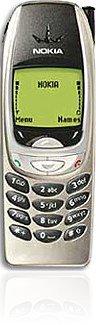 <i>Nokia</i> 6385