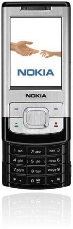<i>Nokia</i> 6500 Slide