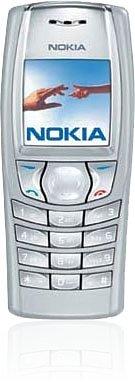 <i>Nokia</i> 6560